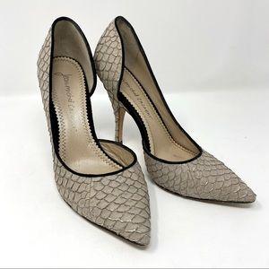 Jean-Michel Cazabat Nanko scale high heels 39